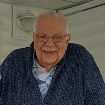 Stanley N. Gillmeister