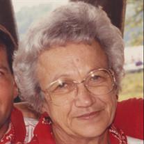 Vera Hurst