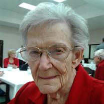 Audrey Marie Fields