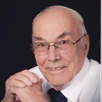 Gilbert Wallace Jordan