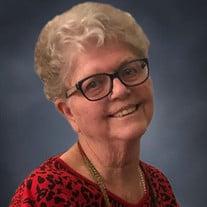 Wanda  Faye Jones