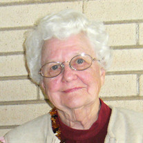 Mildred Rindlisbacher Spackman