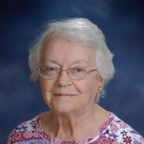 Joyce A. Moore