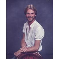 Marty Wade Manous, Sr.