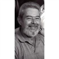 Barry Dean McGinnis Sr.