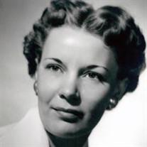 Marjorie Daniels Johannes