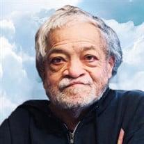 Mr. Juan Barahona