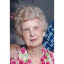 Ernestine Hutcheson Ragsdale