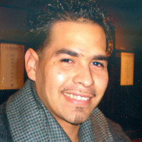 Johnny R. Rubio
