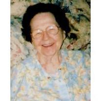 """Lola """"Nana"""" Ralston"""