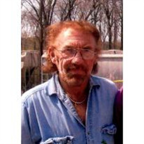 Ralph Kenneth Richards Sr.