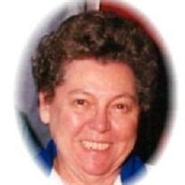 Anne Wilson Snider