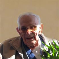 Delmar Peterson