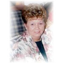 Mary Evelyn Voyles