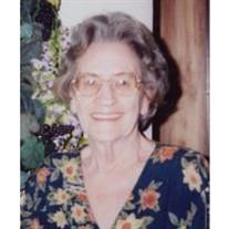 Paula Adiene Weghorn