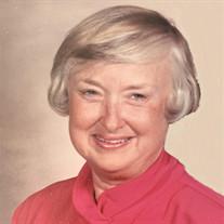 Mary Ann Yahner