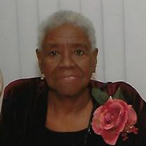 Mrs. Sylvia  Manuel Smith