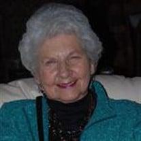 Katherine Robertson MacGregor