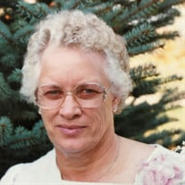 Greta Lois Wilson