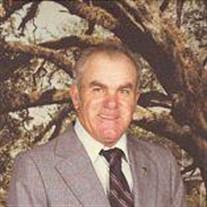 Mr. James L. McBride of Pinson