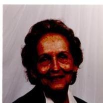 Mrs. Helen Whitton