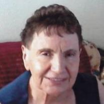 Sue Peterson