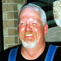 Johnny Ervin Lane Jr.