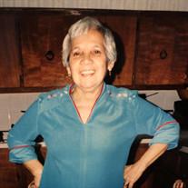Victoria Grajales