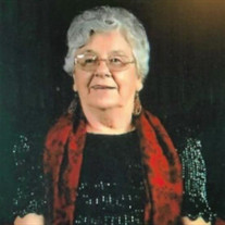 Mrs. Gloria Paradis