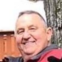 Mr. Bruce R. Shutts