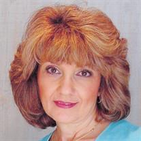 Linda Anne  Azzara