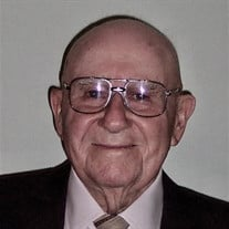 Lowell  W. Barrett