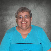 Mary  A.  Contreras