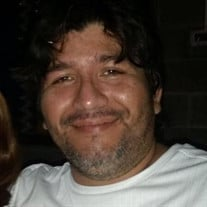 Enrique L. Ortiz