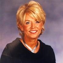 Linda Corbett Miller