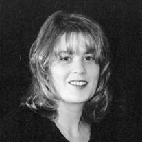 Melissa E. Nicholson