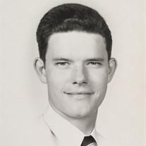Glen Edward Robinson
