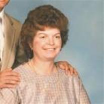 Mrs. Patricia Louise Camper