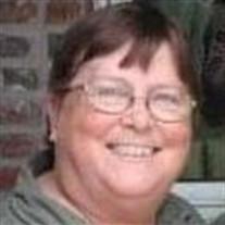 Joyce Stevens Miller