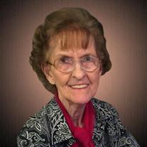 Naomi Bubrig Meador
