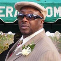 Mr.  Theodore Daniel