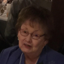 Carol Ann WEBER