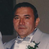 Bonifacio Lopez