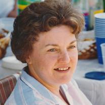 Patricia Kowal