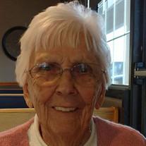 Lois K. Cordrey