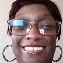 Ms. Shamica Yvette Banks