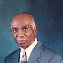 MR. JAMES JENKINS JR.