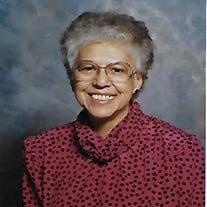 Ellen  M. Davy