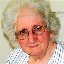 Lillian  Cramer