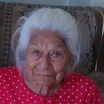 Maria G. Rodriguez